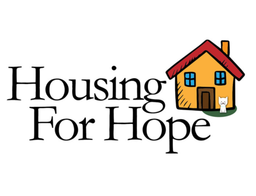 Housing For Hope