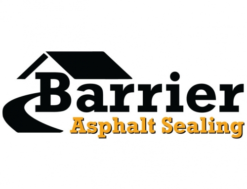 Barrier Asphalt Sealing